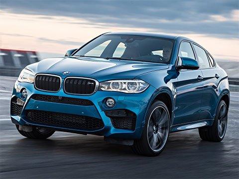 BMW X6 - recenze a ceny | Carismo.cz