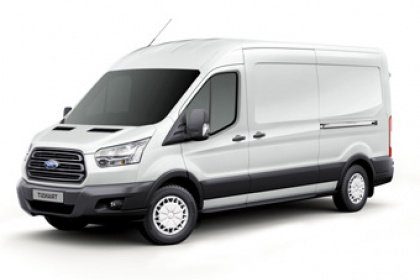 Ford Transit Van 2.0 d 77kw Base