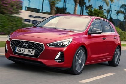 Hyundai i30 1.4i Entry