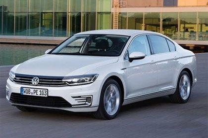 Volkswagen Passat GTE 1.4 TSI Plug-In-Hybrid GTE