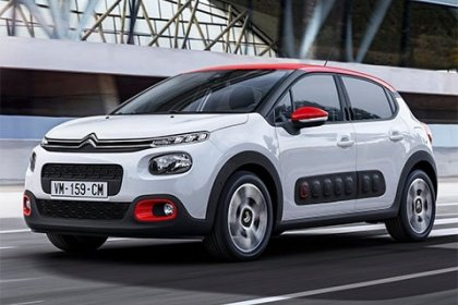 Citroën C3 1.2 Puretech/50 kW Feel