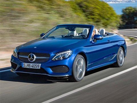 Mercedes-Benz C kabriolet - recenze a ceny | Carismo.cz