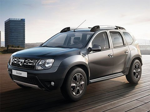Dacia Duster 4x2 - recenze a ceny | Carismo.cz