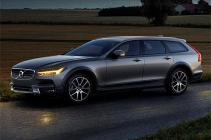 Volvo V90 Cross Country T5 AWD Geartronic Cross Country Ocean Race